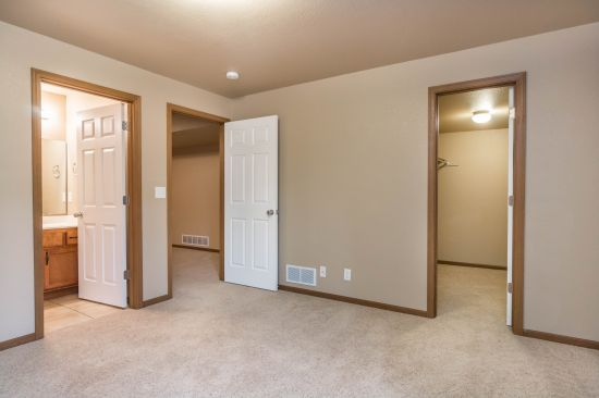 Bedroom Apartment Building at  - 2900 Blakewood Pl, Manhattan, KS  66502, United States image 11