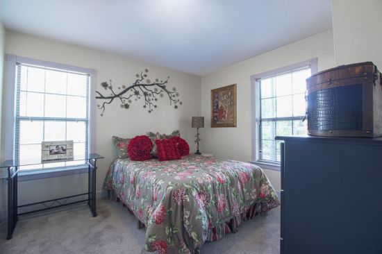 Bedroom Apartment Building at  - 2326 West John Street Champaign, IL 61821 USA image 5