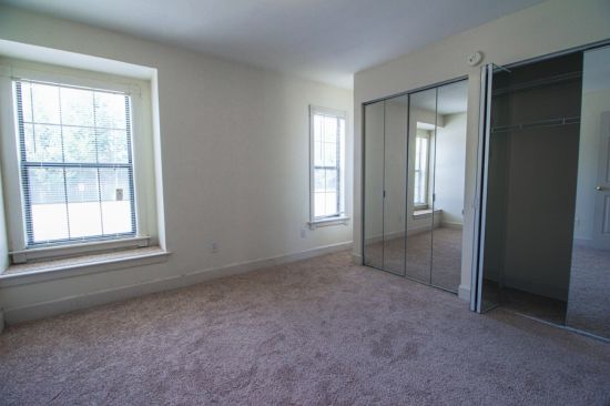 Bedroom Apartment Building at  - 2326 West John Street Champaign, IL 61821 USA image 11