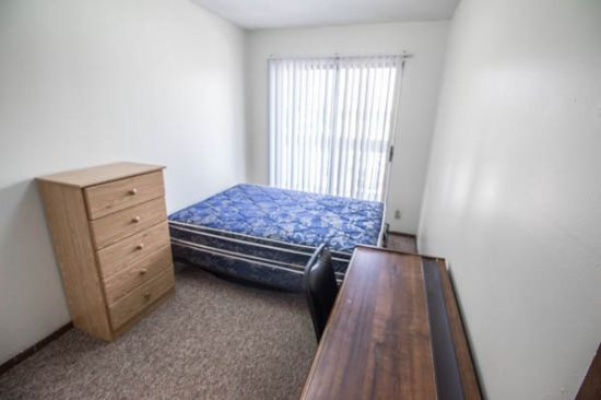 Bedroom Apartment Building at  - 507 South 4th Street Champaign, IL 61820 USA image 6