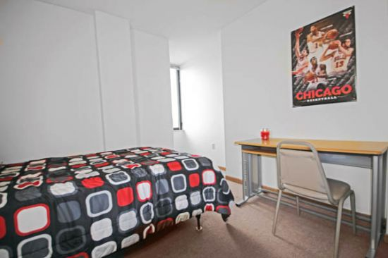 Bedroom Apartment Building at  - 304 East Daniel Street Champaign, IL 61820 USA image 8