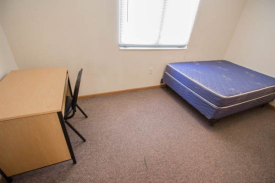 Bedroom Apartment Building at  - 408 East Healey Street Champaign, IL 61820 USA image 6