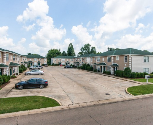 Academy Village | Starkville, Mississippi
