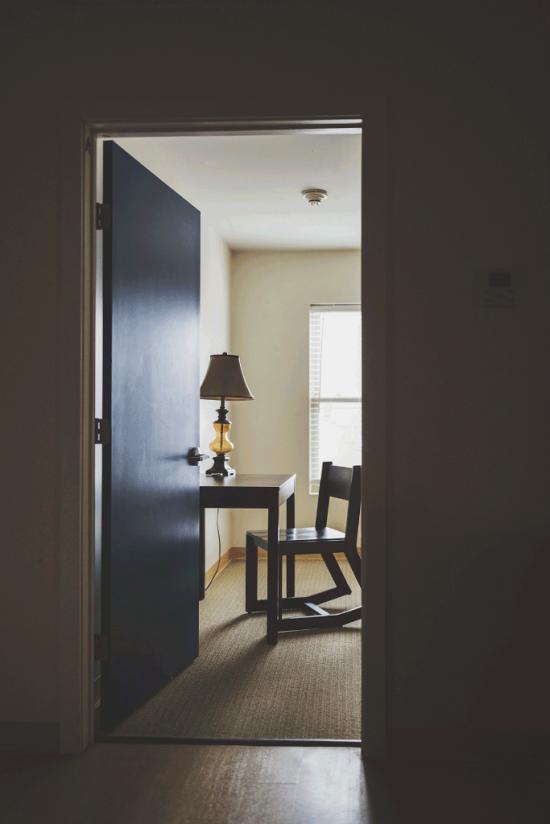 Bedroom Apartment Building at  - 300 University Avenue Syracuse, NY 13210 USA image 29