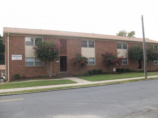 University Hill Apartments Greensboro Rent College Pads