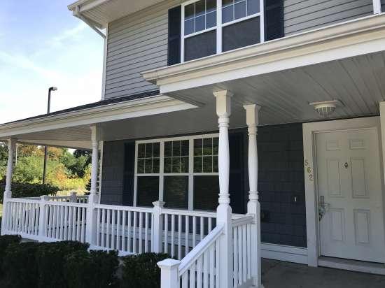 Bedroom Apartment Building at  - 475 Garner Ct Pittsburgh, PA 15213 image 11