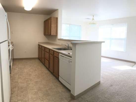 Bedroom Apartment Building at  - 475 Garner Ct Pittsburgh, PA 15213 image 12