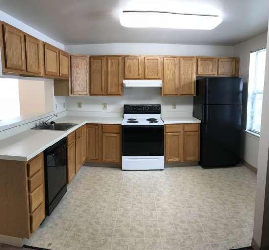 Bedroom Apartment Building at  - 475 Garner Ct Pittsburgh, PA 15213 image 13