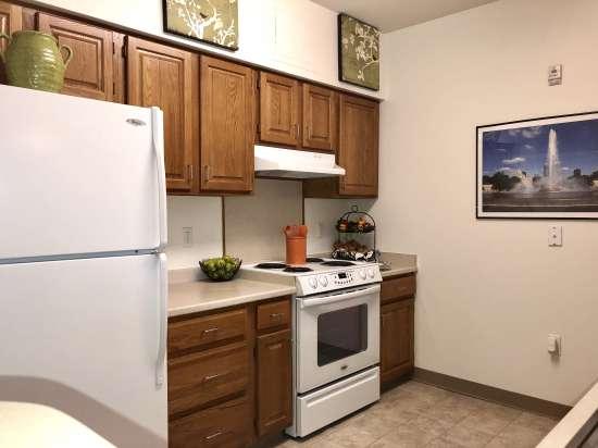 Bedroom Apartment Building at  - 475 Garner Ct Pittsburgh, PA 15213 image 3