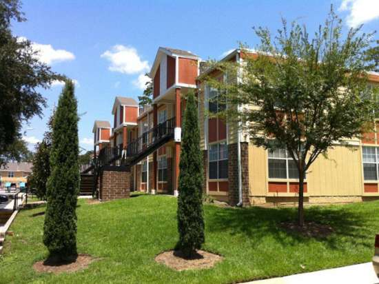 Bedroom Apartment Building at  - 1845 Bellevue Way, Tallahassee, FL  32304, United States image 8