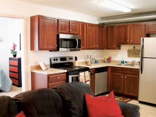 Bedroom Apartment Building at  - 1845 Bellevue Way, Tallahassee, FL  32304, United States image 11