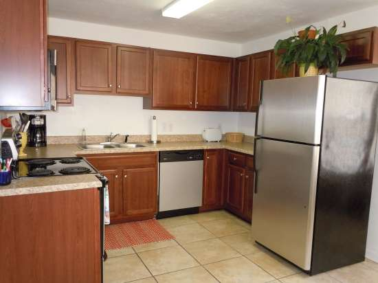 Bedroom Apartment Building at  - 1845 Bellevue Way, Tallahassee, FL  32304, United States image 12