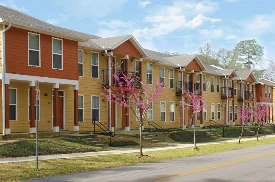 Bedroom Apartment Building at  - 1845 Bellevue Way, Tallahassee, FL  32304, United States image 14