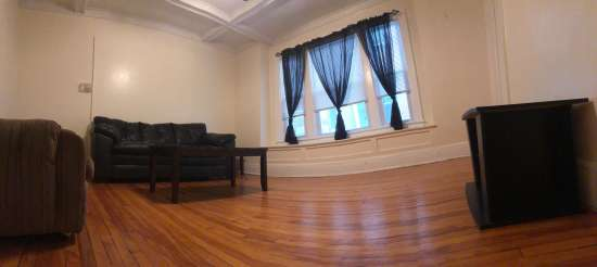 Bedroom Apartment Building at  - 1526 East Genesee Street Syracuse, NY 13210 USA image 6
