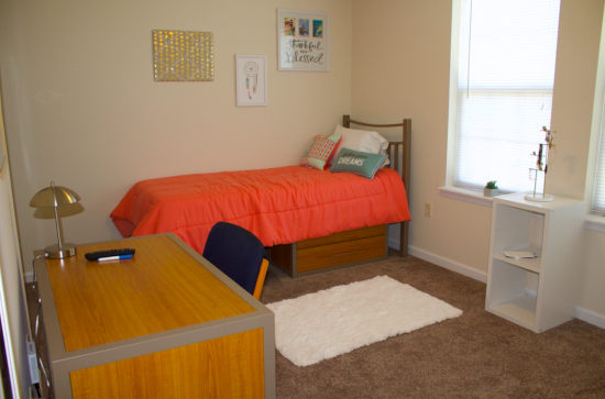 Bedroom Apartment Building at  - 101 Brookside Ave, Shippensburg, PA  17257, United States image 8