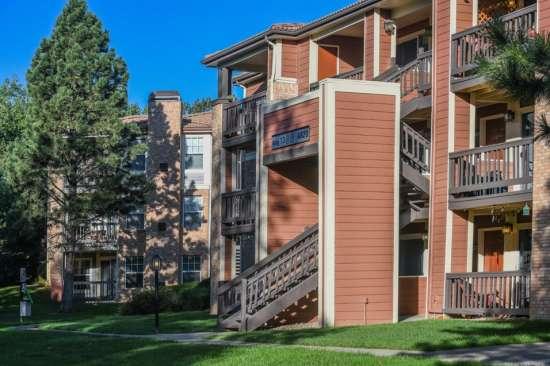 Verdant Apartments Boulder Rent College Pads