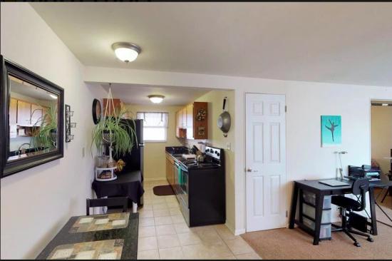 Bedroom Apartment Building at  - 919 Denison Ave, Manhattan, KS  66502, United States image 4
