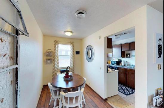 Bedroom Apartment Building at  - 917 Vattier St, Manhattan, KS  66502, United States image 2