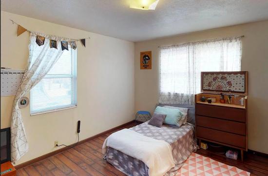 Bedroom Apartment Building at  - 917 Vattier St, Manhattan, KS  66502, United States image 11