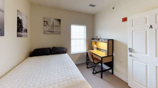 Bedroom Apartment Building at  - 88 Bieber Aly, Kutztown, PA  19530, United States image 11