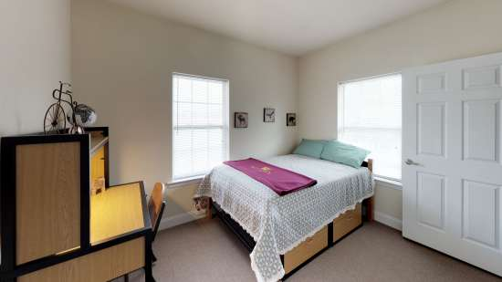 Bedroom Apartment Building at  - 88 Bieber Aly, Kutztown, PA  19530, United States image 12