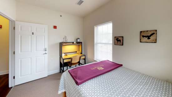 Bedroom Apartment Building at  - 88 Bieber Aly, Kutztown, PA  19530, United States image 13