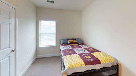 Bedroom Apartment Building at  - 88 Bieber Aly, Kutztown, PA  19530, United States image 14