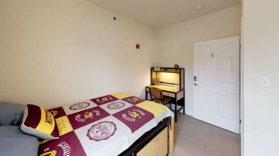 Bedroom Apartment Building at  - 88 Bieber Aly, Kutztown, PA  19530, United States image 15