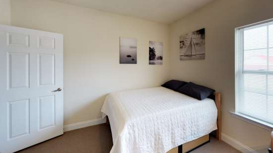 Bedroom Apartment Building at  - 88 Bieber Aly, Kutztown, PA  19530, United States image 16