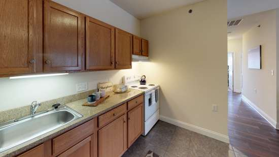 Bedroom Apartment Building at  - 88 Bieber Aly, Kutztown, PA  19530, United States image 4