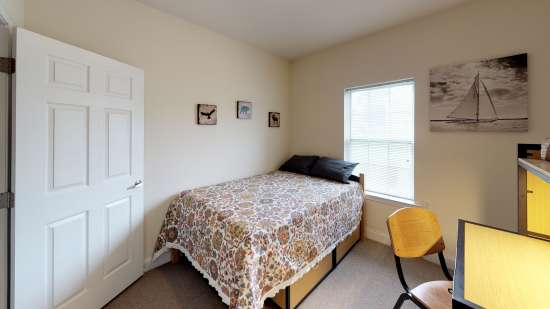 Bedroom Apartment Building at  - 88 Bieber Aly, Kutztown, PA  19530, United States image 17