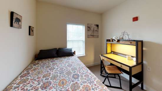 Bedroom Apartment Building at  - 88 Bieber Aly, Kutztown, PA  19530, United States image 18