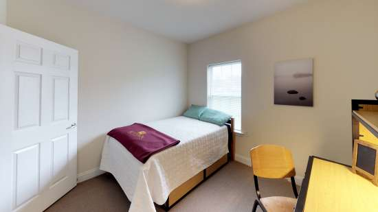 Bedroom Apartment Building at  - 88 Bieber Aly, Kutztown, PA  19530, United States image 20
