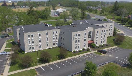 Sacony Commons - Kutztown | Rent College Pads on
