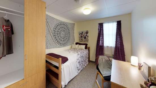 Bedroom Apartment Building at  - 45 E Normal Ave, Kutztown, PA  19530, United States image 12