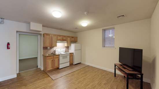 Bedroom Apartment Building at  - 217 W Main St, Kutztown, PA  19530, United States image 7