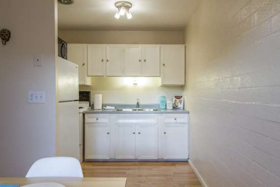 Bedroom Apartment Building at  - 835 N Sixth Ave, Tucson, AZ  85705, United States image 13