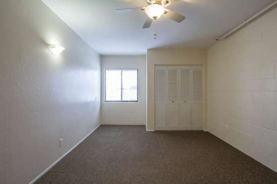 Bedroom Apartment Building at  - 819 N First Ave, Tucson, AZ  85719, United States image 7