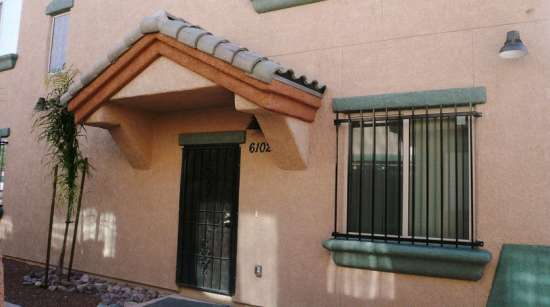 Bedroom Apartment Building at  - 1611 N Third Ave, Tucson, AZ  85705, United States image 15