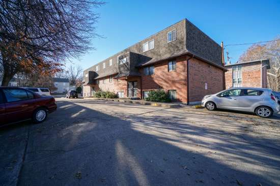 Bedroom Apartment Building at  - 1860 Anderson AveManhattan, KS 66502 image 11