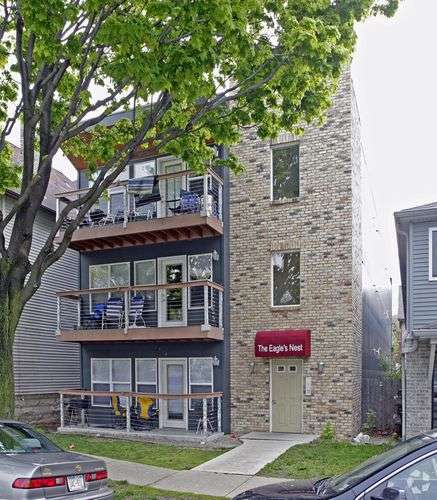 Eagles Nest Apartments Milwaukee Rent College Pads