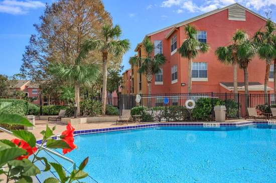 Apartment building for sale in daytona beach fl