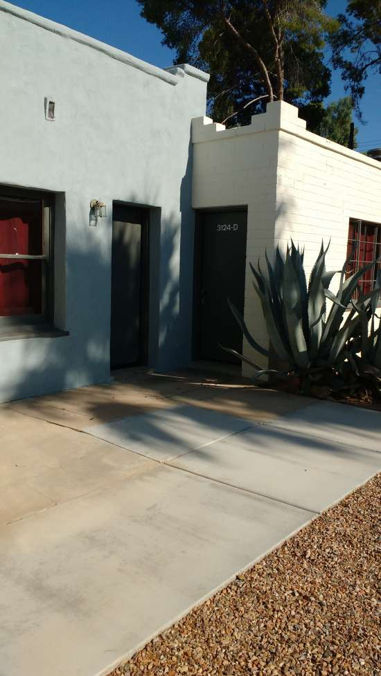 Bedroom Apartment Building at  - 3108 E Pima St, Tucson, AZ  85716, United States image 21