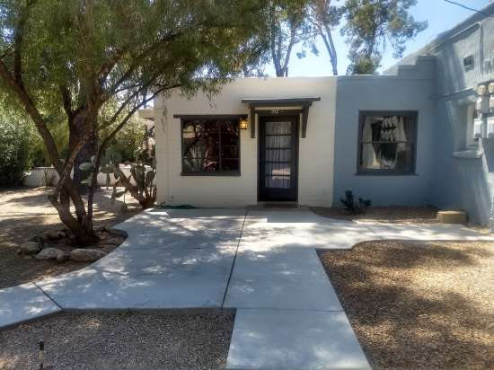 Bedroom Apartment Building at  - 3108 E Pima St, Tucson, AZ  85716, United States image 29