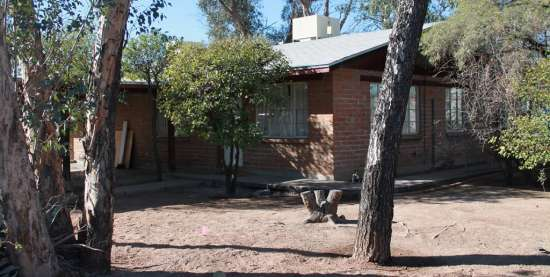 Bedroom Apartment Building at  - 3108 E Pima St, Tucson, AZ  85716, United States image 5