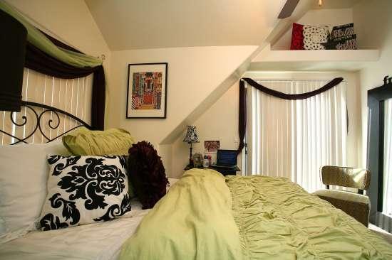 Bedroom Apartment Building at  - 2381 N 4th AveTucson, AZ 85705 image 7