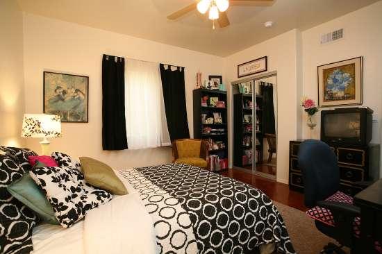 Bedroom Apartment Building at  - 2381 N 4th AveTucson, AZ 85705 image 8