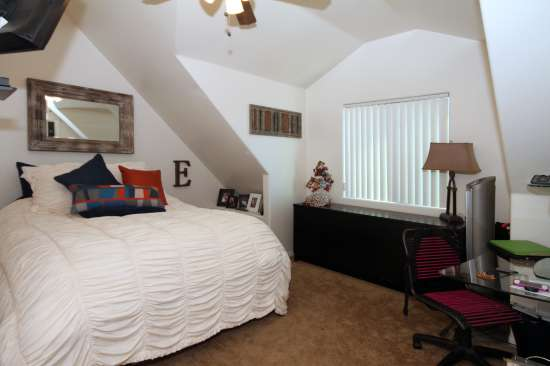 Bedroom Apartment Building at  - 2905 E Blacklidge Dr, Tucson, AZ  85716, United States image 11