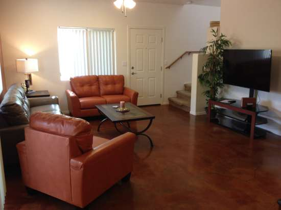Bedroom Apartment Building at  - 2905 E Blacklidge Dr, Tucson, AZ  85716, United States image 5