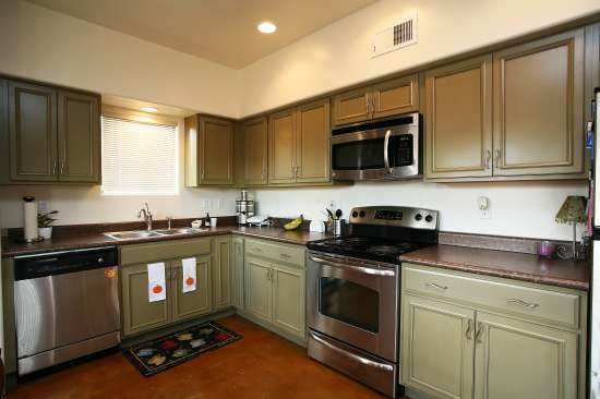 Bedroom Apartment Building at  - 2905 E Blacklidge Dr, Tucson, AZ  85716, United States image 7